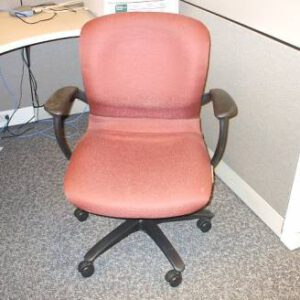 Used Inventory 20080095 Haworth Improv Task Chair