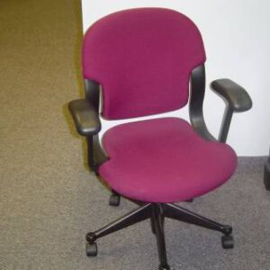 Used-Inventory 20080117-Equa Task Chair