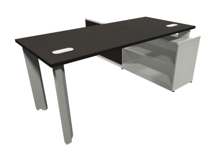 Friant Dash - 6'x6' L-Shape Desk