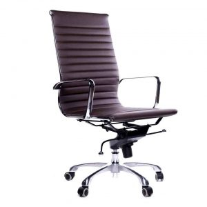 OFW Messina HB Executive Chair Espresso