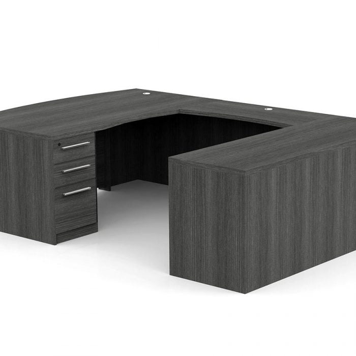 OFW VL U-Shape Desk