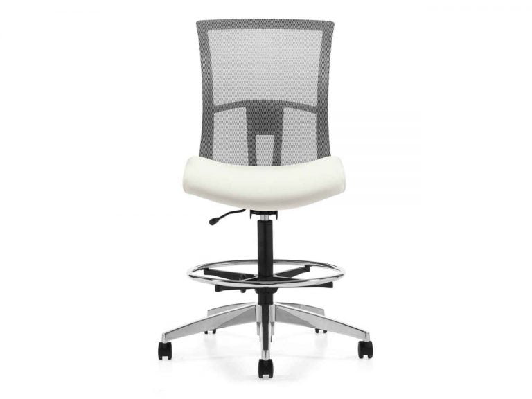 Global Vion™ Drafting Stool
