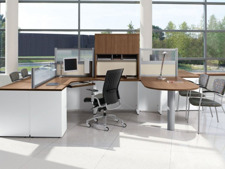 Adaptabilities  Laminate Desking