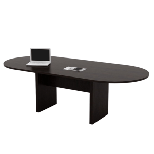 This is a picture of an OFW TL Racetrack Conference Table .