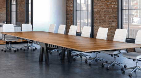 This is a picture of a Conference Room Tables.
