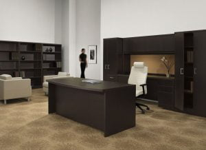 Office Furniture For Executives And CEOs