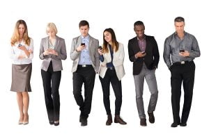 Tips For Managing Employees' Cell Phone Usage